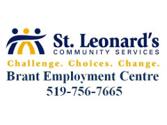 St. Leonards Community Services