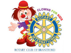 Rotary Clowns for Kids