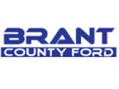 Brant County Ford
